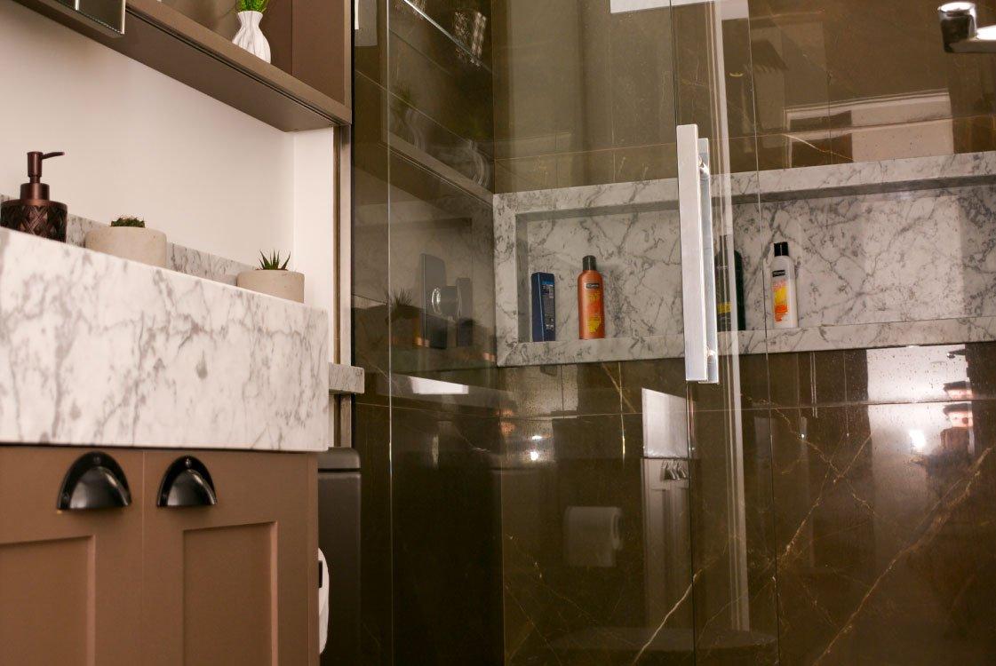 banheiros elegance